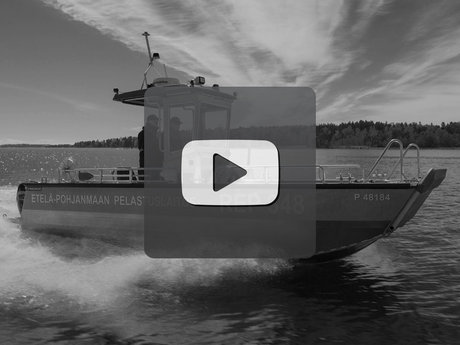 Faster Work Boats - YouTube-kanava